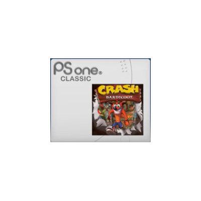 Sony Computer Entertainment Crash Bandicoot DLC