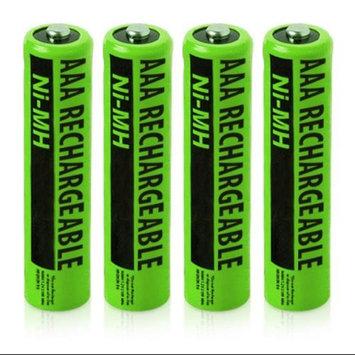 Serene Innovations NIMHAAA-SERENE (4 Pack) Replacement Battery