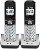 AT & T TL88002 (2-Pack) Extra Handset