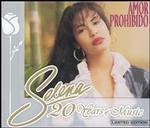 Selena ~ Amor Prohibido [Bonus Tracks] [Limited Edition] (new)