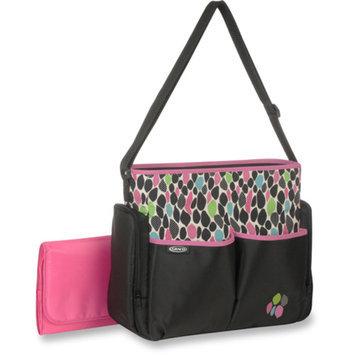 Graco Maci Collection Tote Diaper Bag