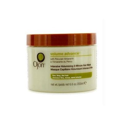 Ojon Volume Advance Intensive Volumizing 2-Minute Hair Mask, 6.6 oz
