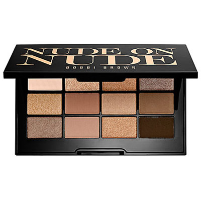 BOBBI BROWN Nude On Nude Eye Shadow Palette