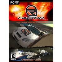 Just Flight rFactor Race Simulator