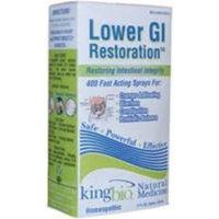 King Bio Lower Gi Restoration - 2 fl. oz.