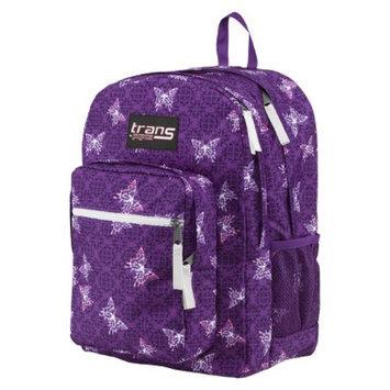 Jansport Backpack - Purple