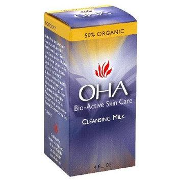 OHA Cleansing Milk, 4-Ounces