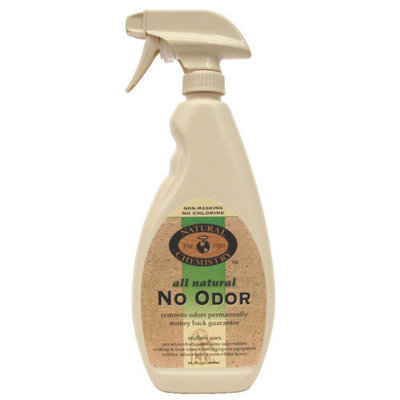 Natural Chemistry No Odor