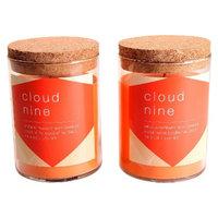 Illume Cloud Nine Cork Jar Set