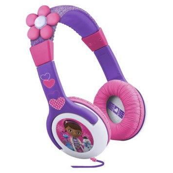 Rockin' Doc McStuffins Headphones