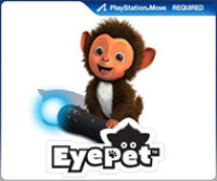 Sony Computer Entertainment EyePet Medieval Pack DLC