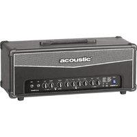 Acoustic Lead Guitar Series G120H DSP 120W Guitar Amp Head