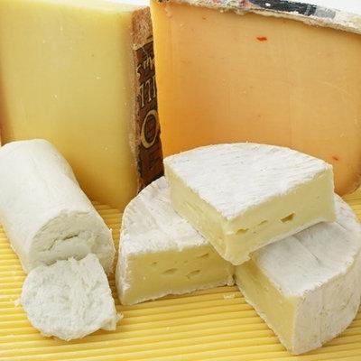 Igourmet French Cheese Assortment, 1.8-Pound