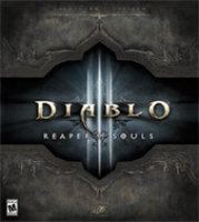 Blizzard Entertainment Diablo III: Reaper of Souls Collector's Edition