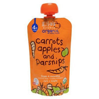 Ella's Kitchen Organic Baby Food Pouch - Carrots