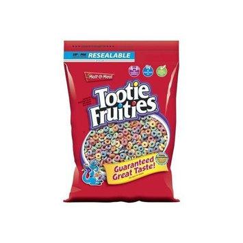 Malt O Meal Malt-O-Meal Tootie Fruities Cereal 17.5 oz