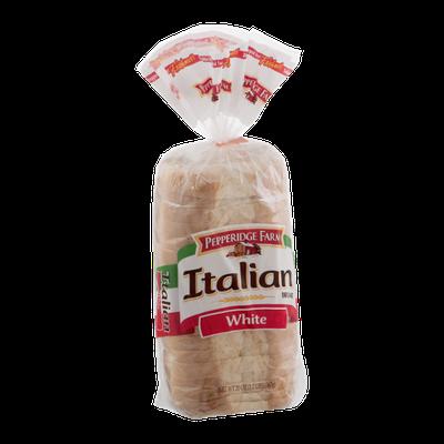 Pepperidge Farm Italian Bread White