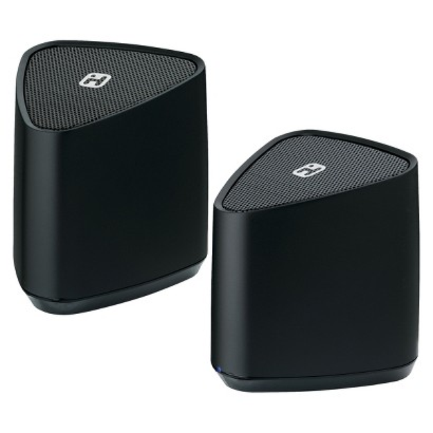iHome Bluetooth Mini Speakers