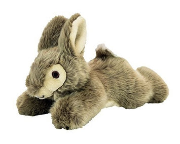 Cherrybrook Fluff and Tuff Walter the Wabbit 12 inches