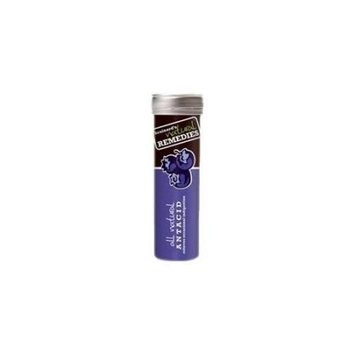 Brainards Natural Remedies Inc BNR-10-020 Blueberry Antacid