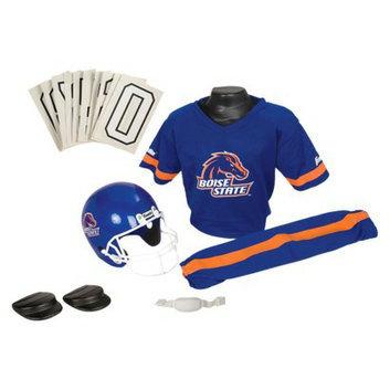 Franklin Sports Boise St Deluxe Uniform Set - Medium