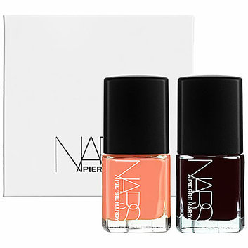 NARS Pierre Hardy Nail Duo