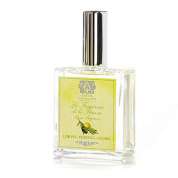 Antica Farmacista Lemon, Verbena and Cedar 100ml Room Spray