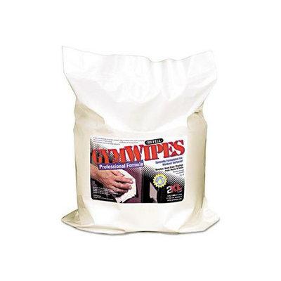 2XL Gymwipes Professional Wipes Refill