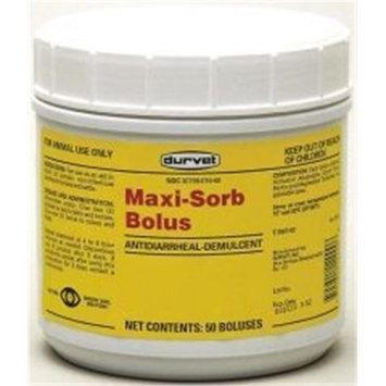 Durvet Key Items Maxi Sorb Bolus Cattle Yellow - 01 2000