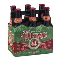 Breckenridge Brewery Christmas Ale - 6 CT