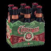 Breckenridge Brewery Christmas Ale - 6 CT