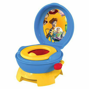 The First Years Toy Story Potty