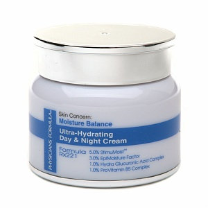Physicians Formula Skin Concern Moisture Restore: Ultra-Hydrating Day & Night Cream