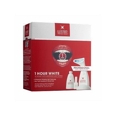 Luster Premium White 1 Hour White