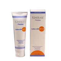 Kinerase N6-Furfuryladenine Lotion with SPF 30 2.8 Ounces (80ml) Tube