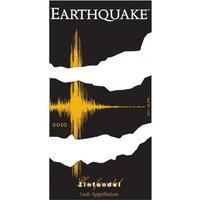 2010 Michael David Winery Earthquake Zinfandel 750ml