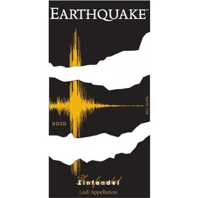 2010 Michael David Winery Earthquake Zinfandel 750ml