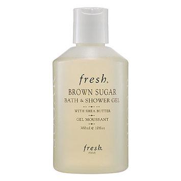 Fresh Brown Sugar Shower Gel