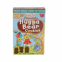 Healthy Times Hugga Bear Chocolate Cookies