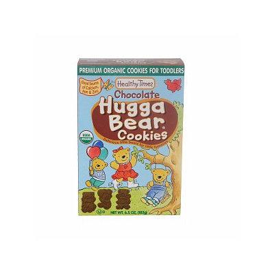 Healthy Times Hugga Bear Chocolate Cookies