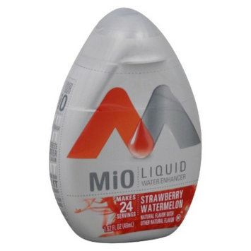 Mio MiO Strawberry Watermelon Liquid Water Enhancer 1.62 oz