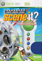Scene-It - Game Only