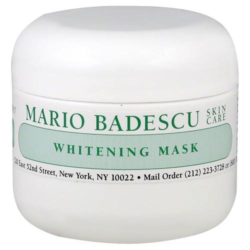 Mario Badescu Whitening Mask - 2 oz