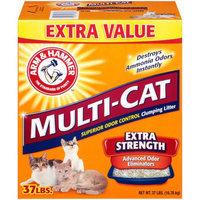 ARM & HAMMER™ Multi-Cat Litter Extra Strength