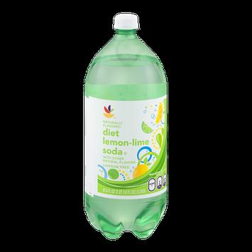 Ahold Diet Lemon-Lime Soda