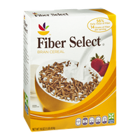 Ahold Fiber Select Bran Cereal
