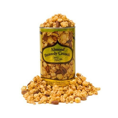 Morely Almond Pecan Candy Crunch, 8.5-Ounce Canisters (Pack of 2)