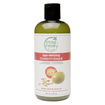 Petal Fresh Pure Conditioner, Age-Defying Grape Seed & Olive Oil, 16 fl oz