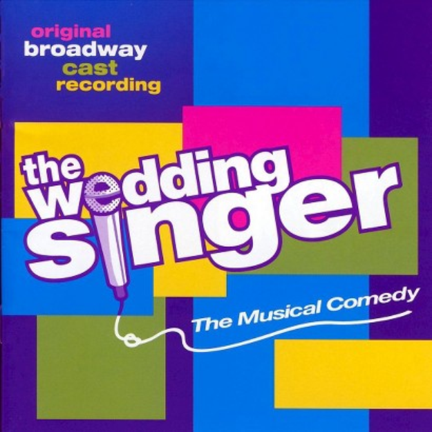 The Wedding Singer (Original Broadway Cast Recording)