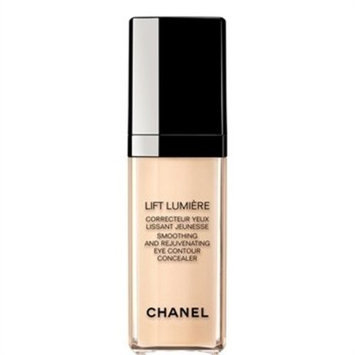 Chanel Lift Lumiere Smoothing & Rejuvenating Eye Contour Concealer - No. 20 Rose Lumiere - 15ml/0.5oz